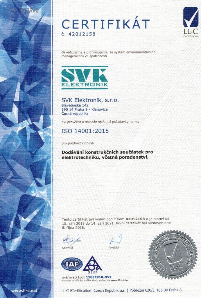 ISO_14001_2015 CZ